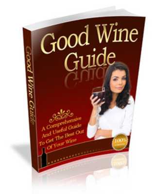 Product picture Good Wine Guide